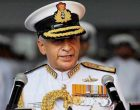 Navy chief begins visit to Mozambique, Tanzania