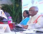 Dattatreya attends BRICS Labour and Employment Ministers' Meet