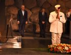 PM Modi visits Holocaust memorial in Jerusalem