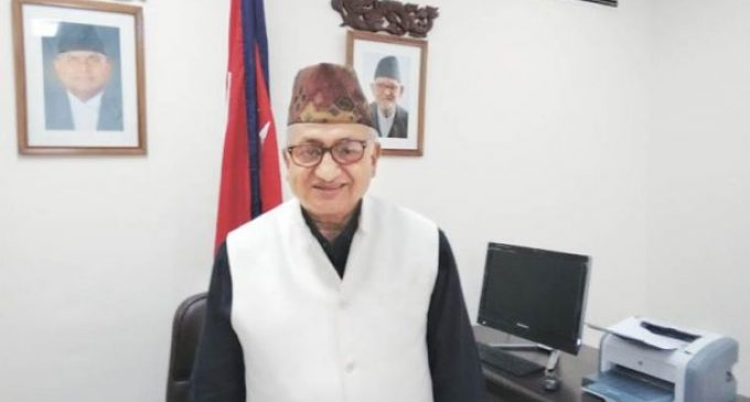 Indo-Nepal connectivity didn't receive adequate focus : Nepali envoy
