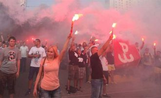 Poland marks 73rd anniversary of Warsaw Uprising