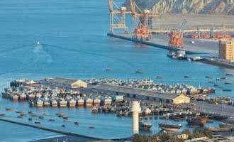 India, Iran assess development of Chabahar port project