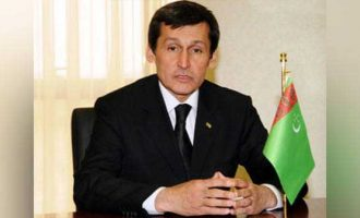India, Turkmenistan to hold bilateral talks