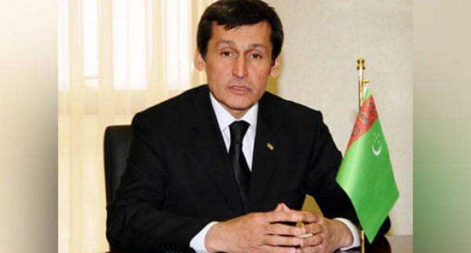 India, Turkmenistan to hold bilateral talks