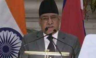Nepal invites Indian investment for economic growth