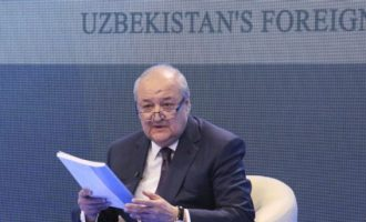 Uzbek Foreign Minister to visit India