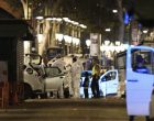 13 killed, 100 injured in Spain attack, IS claims responsibility