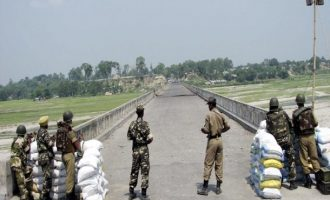 Cabinet approves new bridge at Indo-Nepal border