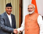 India, Nepal sign 8 agreements