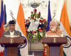 India offers aid to Nepal's projects of national priority