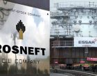 Essar Oil closes sell-off to Russia's Rosneft, names new CEO