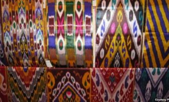 THE GLORY OF UZBEK SILK INDUSTRY IS COMING BACK