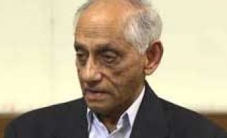 Indian-origin Pillay appointed Singapore's acting President