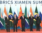 BRICS nations call for more representation to emerging markets
