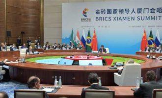 BRICS for fighting terrorism, name LeT, JeM