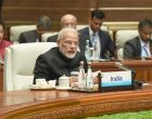 Modi emphasizes BRICS cooperation for peace, development