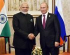 Modi, Putin to hold informal summit in Russia