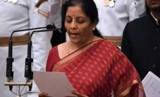 Sitharaman joins powerful 'sisterhood' of female defence ministers