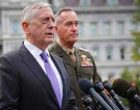 US warns North Korea of 'massive military response'