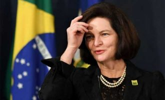 Brazil gets first woman prosecutor-general