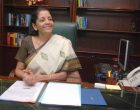 Sitharaman takes charge as Defence Minister
