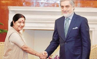India, Afghanistan review bilateral ties