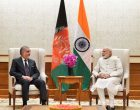 Modi meets Afghan Chief Executive, assures him of full cooperation