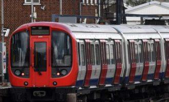 Police identifies London Tube bombing suspect
