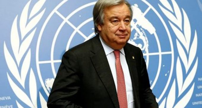 Help Rohingyas 'regardless of politics', says UN about India's policy