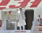 PM Modi leaves for China to attend BRICS Summit