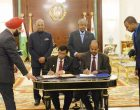 India, Djibouti discuss maritime cooperation, renewable energy