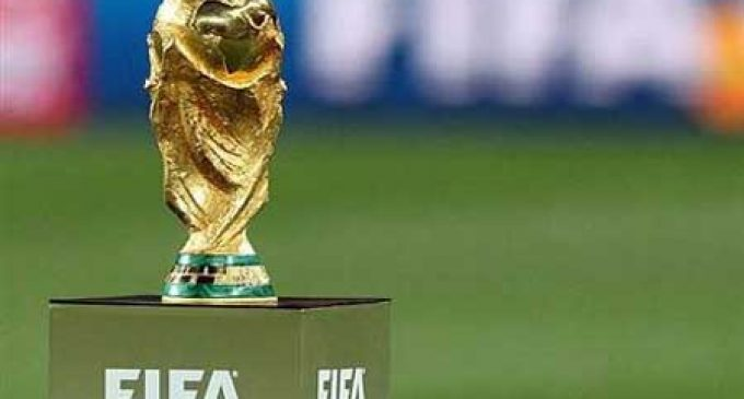 Argentina, Uruguay and Paraguay launch joint bid for 2030 FIFA World Cup