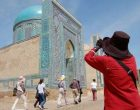 Tourist trails: seven feasts of Bukhara