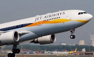 Jet Airways to introduce three new international services