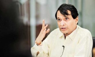 Prabhu invites Australian Superfunds to invest in India
