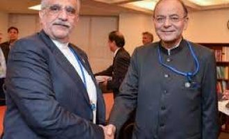 Issues with Iran, including oil payments, resolved: Jaitley
