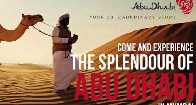 'Abu Dhabi Week' to make its debut in India