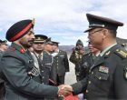 India, China hold border meet in Arunachal Pradesh