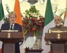 India, Italy can take trade beyond $8.8 bn: Modi