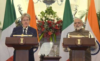 India, Italy can take trade beyond $8.8 bn: Modi