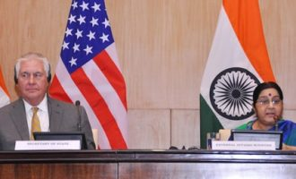 US, India keep up terror heat on Pakistan; for boosting cooperation in Indo-Pacific