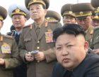 Pyongyang condemns US bomber flights near Korean peninsula