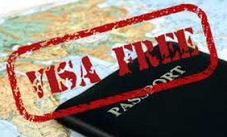 Ukraine, UAE to launch visa-free travel