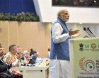 With 100% FDI, food sector priority in 'Make In India': Modi