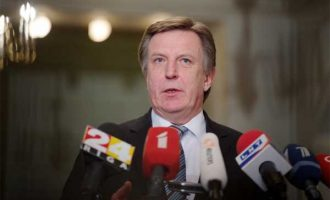 India visit a turning point in bilateral relations: Latvian PM