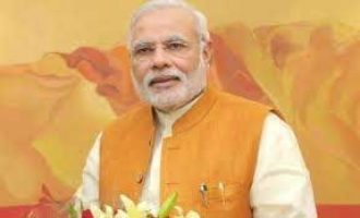Gulf, West Asia key priority for India: Modi