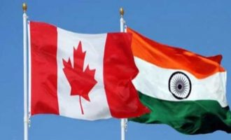 India, Canada agree to expedite finalisation of free trade pact