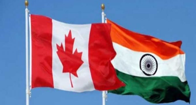 India, Canada seek to soon finalise free trade pact