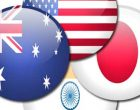India, US, Japan, Australia hold first quad talks on Indo-Pacific cooperation
