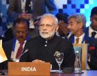 PM Modi attends East Asia Summit